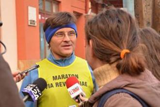 juhos gábor maratonfutó via revolutiae