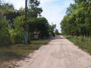 Erkeseru - Kis utca - 4