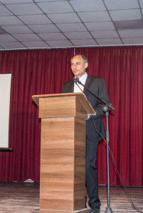 Baricz Nánási Ferenc polgármesterjelölt