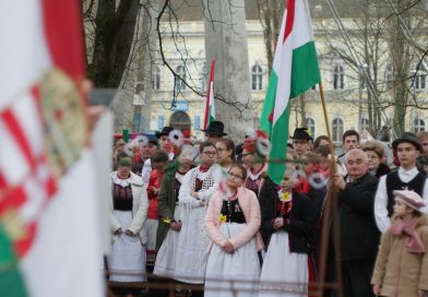 Levették a napirendről március 15-e ünnepnappá nyilvánítását