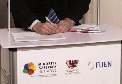 Elutasították a kisebbségvédelmi polgári kezdeményezés elleni bukaresti keresetet