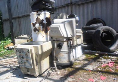 Indul a háztartás gépek roncsprogramja