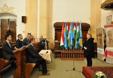 Ülésezett az Erdélyi Magyar Autonómia Kerekasztal