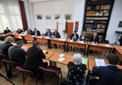 Szakmai konferencia Kolozsváron az 1918-1919-es eseményekről
