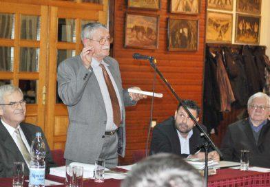 Emlékkonferenciát rendezett a KMAT a délvidéki Temerinben