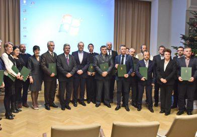 Összefogás Fórum – bővül az erdélyi falugazdász-program