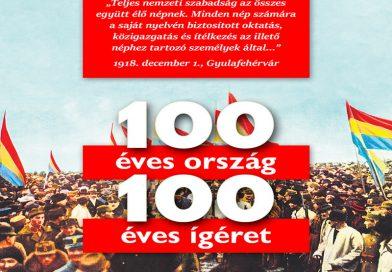 100 éves ország, 100 éves ígéretek