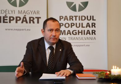 """Szilágyi Zsolt évértékelője: """"A magyar összefogás erősebb képviseletet eredményezhet"""""""