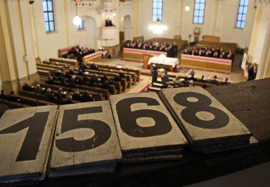 Unitárius egyház: állásfoglalás az Úz-völgyi katonatemető ügyében