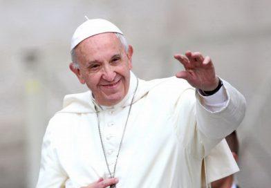 Romániába jön a pápa