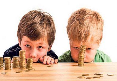 Megtakarítási számla a romániai kiskorúak számára