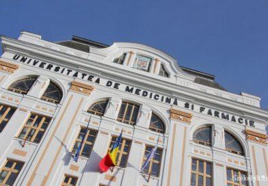 """Tőkés László: """"Követeljük a Marosvásárhelyi Orvosi és Gyógyszerészeti Egyetem eredeti formájában való helyreállítását"""""""