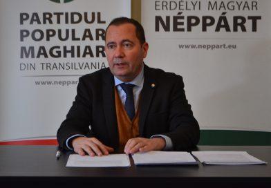 EP-választás és MOGYE-ügy: közös erdélyi magyar fellépésre van szükség