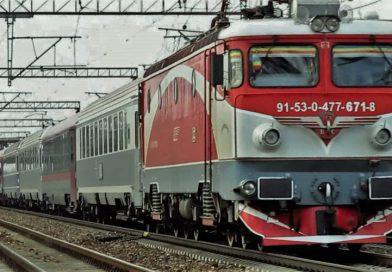 A vasúti menetrendben is változások vannak a járvány miatt