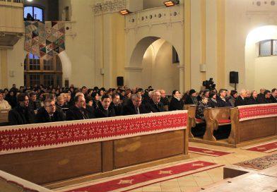 A vallásszabadság ünnepe Tordán és Kolozsváron