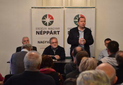 """Szilágyi Zsolt: """"Továbbra is fenntartjuk koalíciós javaslatainkat"""""""