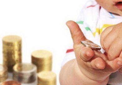 Leszavazta a szenátus a gyermeknevelési pótlék összegének növelését
