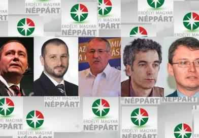 Kongresszusra készül az EMNP: öt elnökjelölt, 16 alelnökjelölt