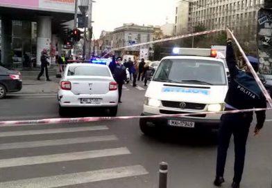 Hamisnak bizonyult a rakétatámadásról szóló riasztás Bukarestben