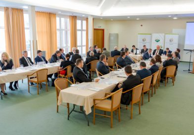 Az uniós mezőgazdasági támogatási rendszer jövőjéről a KEF ülésén