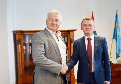 Semjén Zsolttal és Szili Katalinnal tárgyalt a Néppárt elnöke