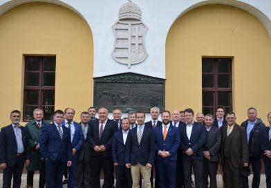 Újabb tagszervezettel bővült a Kárpát-medencei magyar gazdák egyeztető fóruma