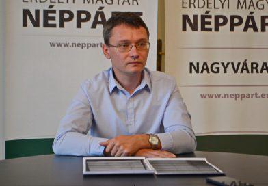Péntektől hivatalosan is elindul a Partiumban az SZNT európai polgári kezdeményezéséhez kötődő aláírásgyűjtés
