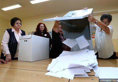 Tarolt a Fidesz-KDNP