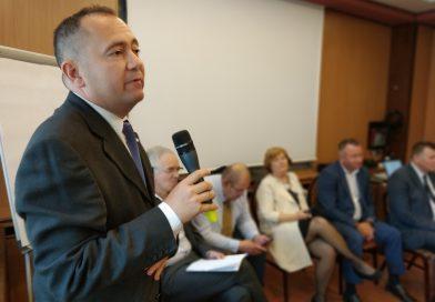 Az SZNT európai polgári kezdeményezésének támogatására kérte Szilágyi Zsolt a nyugat-európai magyar szervezetek vezetőit