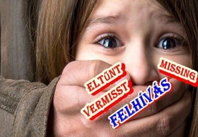 Az elmúlt évben több mint ötezer gyermek tűnt el Romániában