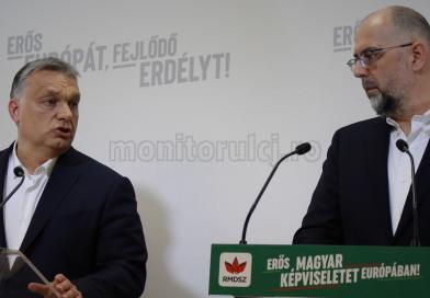 Sok erdélyi magyarnak okozott csalódást Orbán Viktor