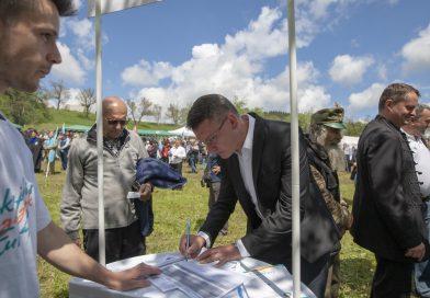 Nemzeti régiók európai polgári kezdeményezés: elkezdődött az aláírásgyűjtés