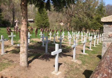 Úz-völgyi temető-ügy: tüntetést szervez a Néppárt Csíkszeredában
