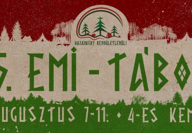 EMI-tábor: Az erdélyi magyarság krízishelyzetben van