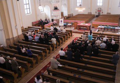 Ülésezett a Magyar Unitárius Egyház Főtanácsa