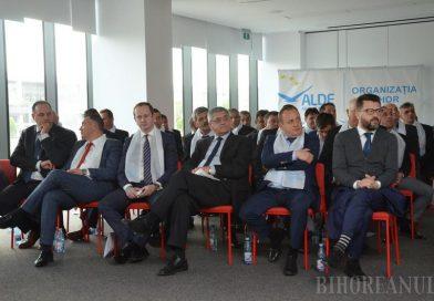 Átáll az ALDE? Bukhat a megyét vezető RMDSZ-PSD tandem