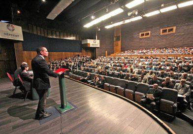 Az Erdélyi Magyar Néppárt szombaton tartja VII. Országos Küldöttgyűlését
