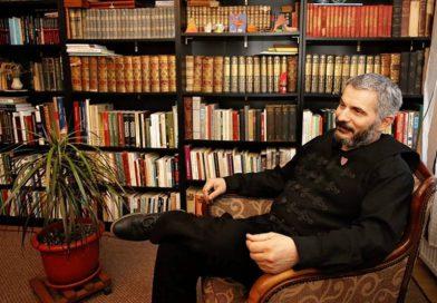 Újraválasztották tisztségébe Borbély Zsolt Attilát az Arad megyei EMNT tisztújító közgyűlésén