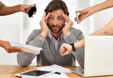 A legtöbb romániai alkalmazott idegeit megviseli a munkahelyi stressz