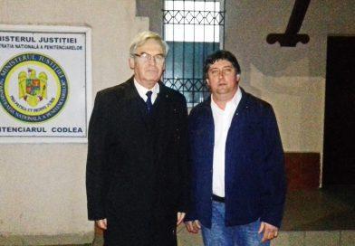 Nyilatkozat a székely politikai foglyok ügyében