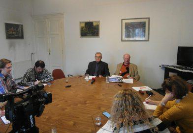 Döntés várható Bukarestben a Tőkés László által indított személyiségi jogi perben