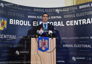 Klaus Iohannis és Viorica Dăncilă a második fordulóban – Az RMDSZ nem érte el a bűvös 5%-ot