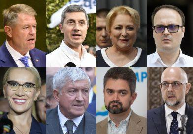 Romániai államelnök-választás – lelkiismereti részvételre és szavazásra szólítaz Erdélyi Magyar Néppárt