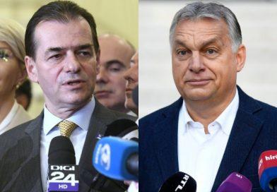 Orbán Viktor levélben gratulált Ludovic Orbannak