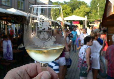 Hivatalos honlapot kapott a magyar bor