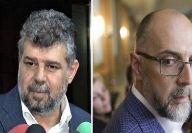 A PSD az RMDSZ-szel összefogva akar kormányt buktatni