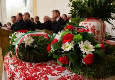 A vallásszabadság ünnepe Kolozsváron