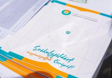 Összegyűlt az egymillió aláírás a nemzeti régiók kezdeményezés támogatására
