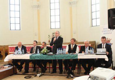 Magyar Unitárius Egyház – Közlemény a koronavírus-járvány tárgyában