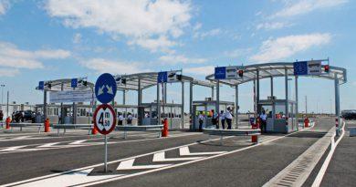 Románia és Magyarország között tizenegy határátkelő van nyitva